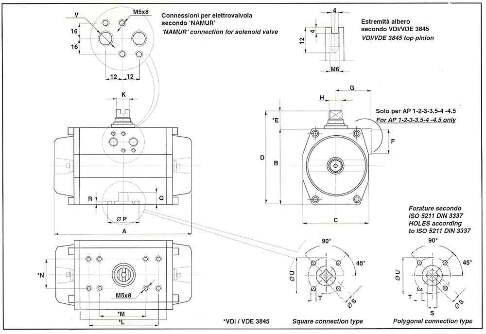 SIRCA气动 结构图